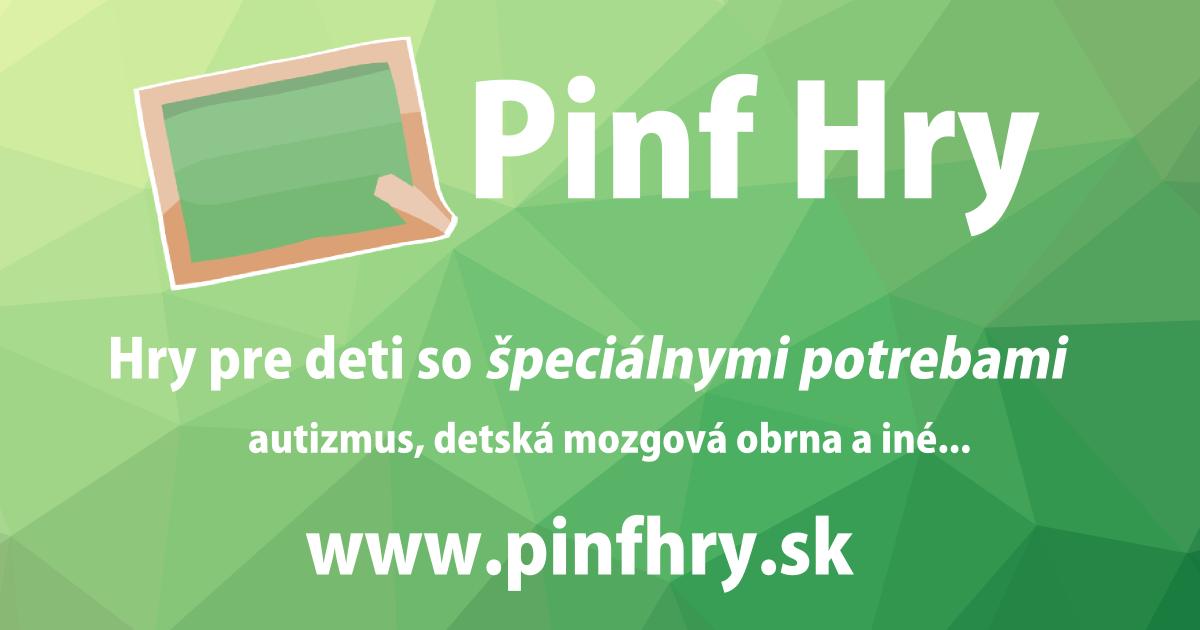 Získať Pinf Hry